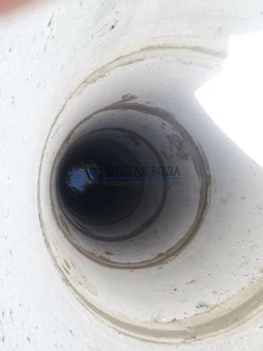 Углубление колодцев — Чистая вода 002