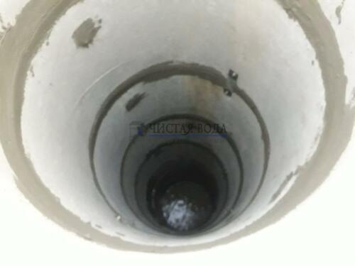 Углубление колодцев — Чистая вода 003