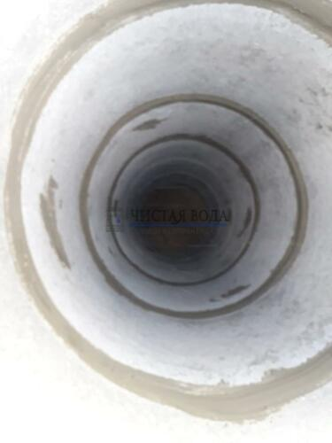 Углубление колодцев — Чистая вода 005