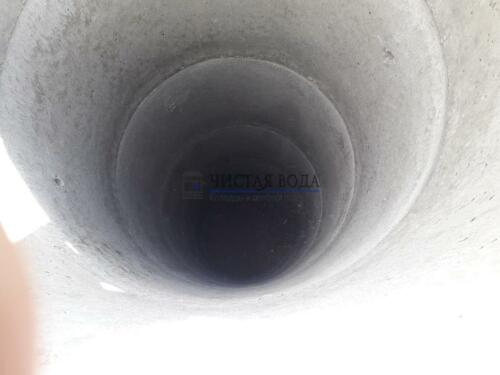 Углубление колодцев — Чистая вода 007